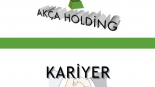 Akça Holding İş Başvurusu