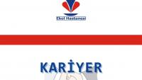 Edirne Ekol Hastanesi İş Başvurusu