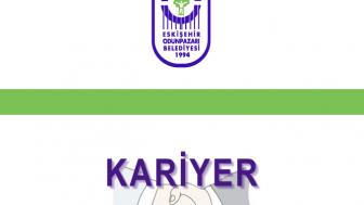 Eskişehir Odunpazarı Belediyesi İş Başvurusu
