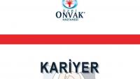 Eskişehir Onvak Hastanesi İş Başvurusu
