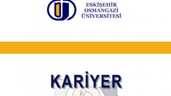 Eskişehir Osmangazi Üniversitesi Personel Alımı