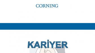 Corning Kablo İş Başvurusu