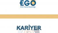 EGO Genel Müdürlüğü İş Başvurusu