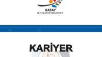 Hatay Büyükşehir Belediyesi Personel Alımı