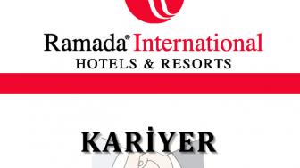 Ramada Hotel İş Başvurusu