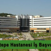 Umuttepe Hastanesi İş Başvurusu