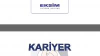 Eksim Holding İş Başvurusu