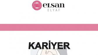 Elsan Elyaf İş Başvurusu
