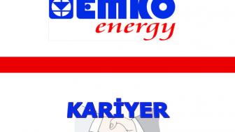 Emko Elektronik İş Başvurusu