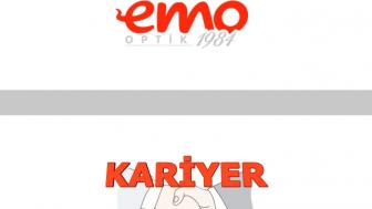 Emo Optik İş Başvurusu