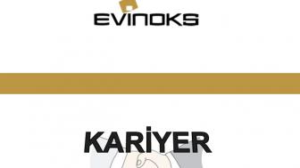 Evinoks İş Başvurusu
