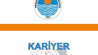 Mersin Büyükşehir Belediyesi Personel Alımı