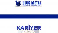 Ulus Metal İş Başvurusu