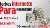 Web Sitesi Üzerinden Para Kazanma