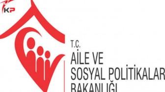 Aile ve Sosyal Politikalar İl Müdürlüğü Asdep İş Başvurusu