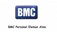 BMC İş Başvurusu