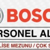 Bosch İş Başvurusu