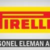 Pirelli İş Başvurusu