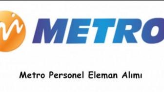 Metro Turizm İş Başvurusu