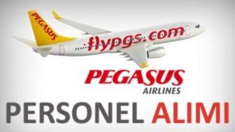 Pegasus İş Başvurusu