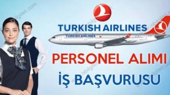 Türk Hava Yolları İş Başvurusu