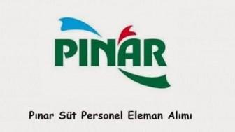Pınar İş Başvurusu