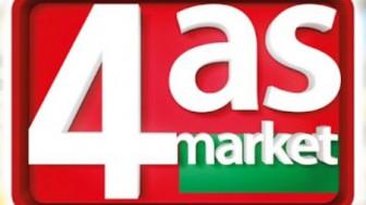 4As Market İş Başvurusu