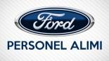 Ford İş Başvurusu