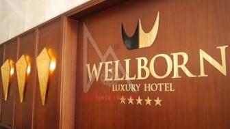 Wellborn Luxury Hotel İş Başvurusu