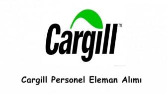 Cargill İş Başvurusu