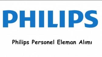 Philips İş Başvurusu