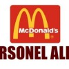 McDonald's İş Başvurusu