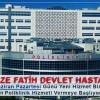 Gebze Fatih Devlet Hastanesi İş Başvurusu 2018