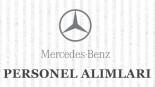 Mercedes Benz İş Başvurusu