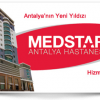 Özel Medstar Antalya Hastanesi İş Başvurusu 2018