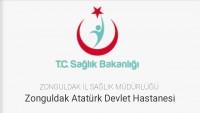 Zonguldak Atatürk Devlet Hastanesi İş Başvurusu
