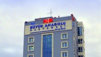 Samsun Büyük Anadolu Hastanesi İş Başvurusu