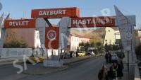 Bayburt Devlet Hastanesi İş Başvurusu
