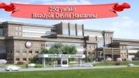 Bozüyük Devlet Hastanesi İş Başvurusu