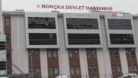 Borçka Devlet Hastanesi İş Başvurusu
