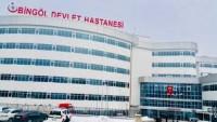 Bingöl Devlet Hastanesi İş Başvurusu