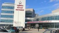 Çankırı Devlet Hastanesi İş Başvurusu