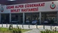 Çeşme Devlet Hastanesi İş Başvurusu